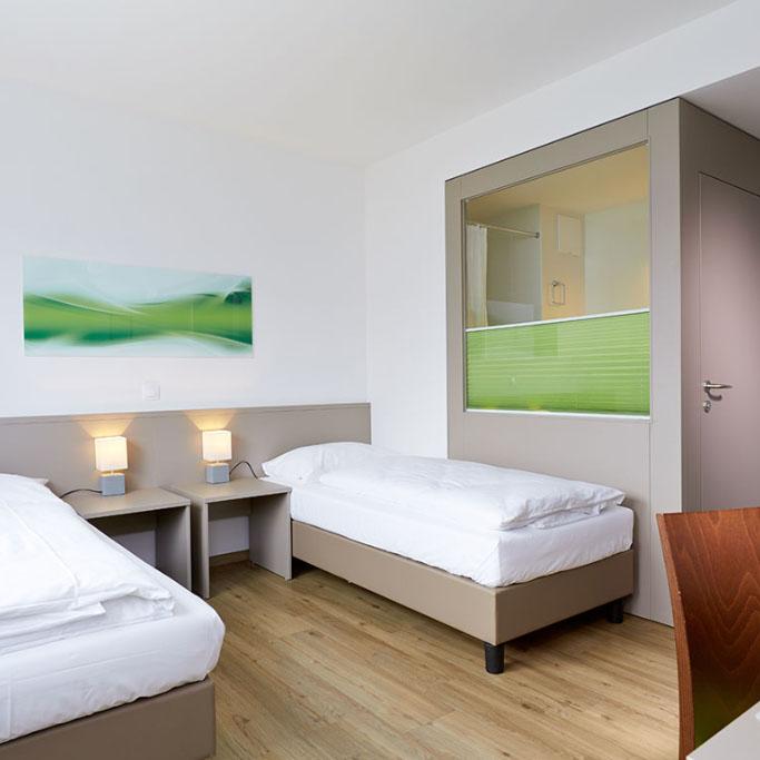 GOOD ROOMS HOTELS – Hotel Guntramsdorf & Hotel Bad Ischl