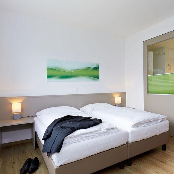 GOOD ROOMS IMPRESSIONEN